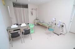 処置室・リハビリ室